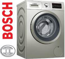 Bosch WAT2840SGB SILVER 8KG Washing Machine 1400rpm